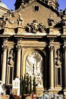Сарагоса и провинция Арагон