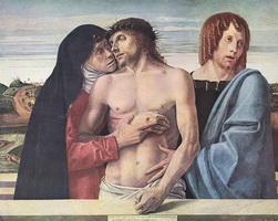 Пьерта (Дж. Беллини, 1465 г.)
