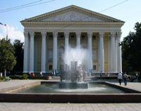 Древнее ядро Рязани - Кремль