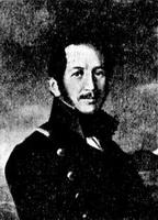 Н.И. Лорер (1838 г.)