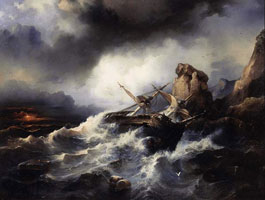 Буря (Филипп Таннер)