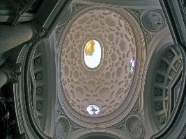 Рим, Сан Карло алла кватро фонтане