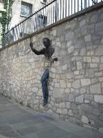 Париж. Монмартр