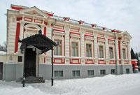 Таганрогская картиннная галерея