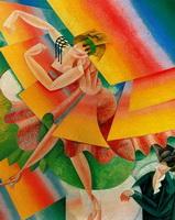 Танцовщица (Дж. Северини)