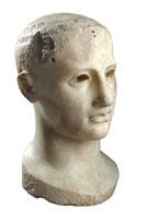 Акролит (Голова)