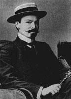 Константин Бальмонт (декадент)