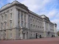 Бакингемский дворец Джона Нэша
