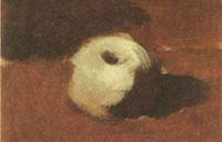 Яблоко (подмалёвок)