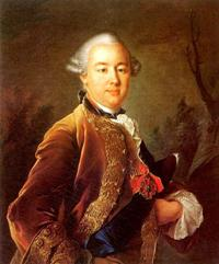 Портрет А. П. Сапожникова. 1820-е гг