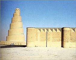 Минарет аль-Мальвия