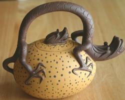 Исинская китайская керамика
