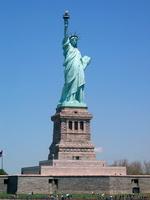 Статуя Свободы (США)