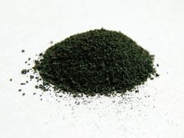 Оксид хрома (пигмент)
