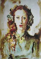 Майя Плисецкая (Д. Фонвизин)