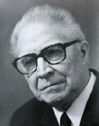 В.М. Орешников