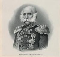 Фёдор Петрович Литке