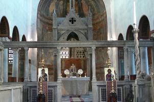 Санта Мария ин Космедин