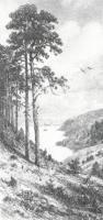 На Каме близ Елабуги.1885.