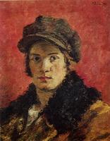 Рабфаковка (Г.Г. Ряжский, 1927 г.)