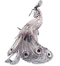 Жар-птица (филигрань)