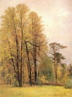 Осень. 1892.