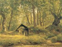 Солнечный день.Мерикюль.1894.