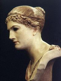 Кассандра (скульптура)