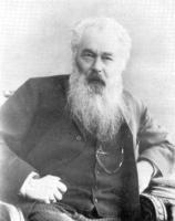 И.И.Шишкин. 1890-е.