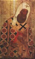Митрополит Петр (икона)