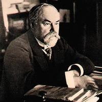 Великий меценат П.И. Щукин (фото 1906 г.)