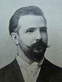 Арсений Николаевич Корещенко