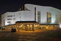 Театр в Эссене (А. Аалто)