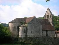 Капелла кающихся грешников (Больё-сюр-Дордонь)