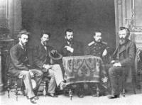 Фотография. 1870-е