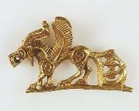 Сасанидское золото