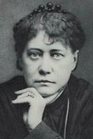Е.П. Блаватская