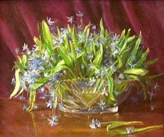 Цветы (С. Бугорков, 2001 г.)