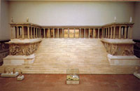 Пергамский алтарь