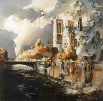 Впечатление (В. Распопов, 1998 г.)