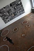 Инсталляция со Стамбульского биеннале