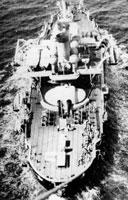 Броненосный корабль Чесма (1906 г.)