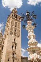 Башня Ла Хиральда